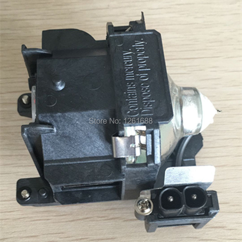ELPLP38 / V13H010L38 High quality projector lamp with housing for EPSON EMP-1700/EMP-1705/EMP-1707/EMP-1710/EMP-1715/EMP-1717