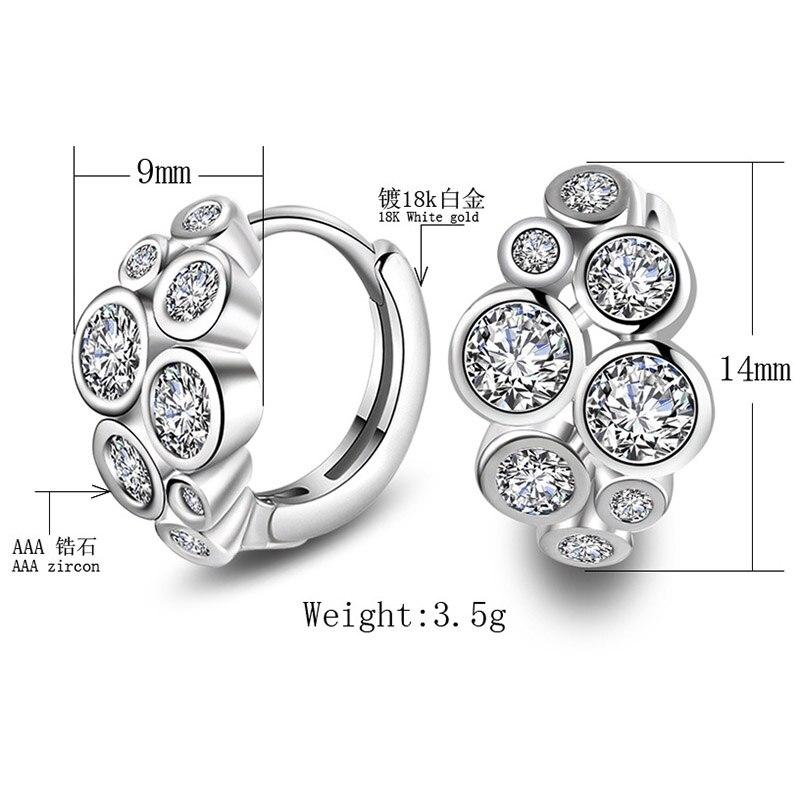 26 earrings
