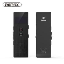MP3 Grabadora de Voz Del Dictáfono Grabador De Voz USB Grabador de Apoyo Reproductor de MP3 de Apoyo tarjeta TF Remax RP1