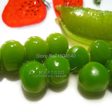10seeds Vegetable fruit sweet pea seeds Snow peas seed Bonsai plants Seeds for home & garden verdant  fresh and green
