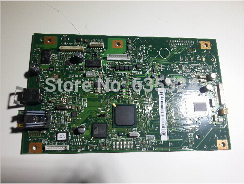 CC396-60001 Formatter board mainboard for HP Laserjet M1522n MFP series - For copy models only printer image