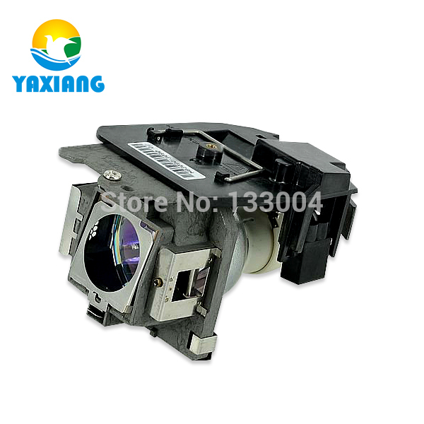 Compatible Projector Lamp Bulb 5J.06001.001 with Housing for MP612 MP612C MP622 MP622C projectors