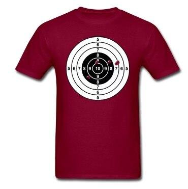 4594cd16053 Brand New Target Design Men s T Shirt TARGET Graphic Printed Fashion ...