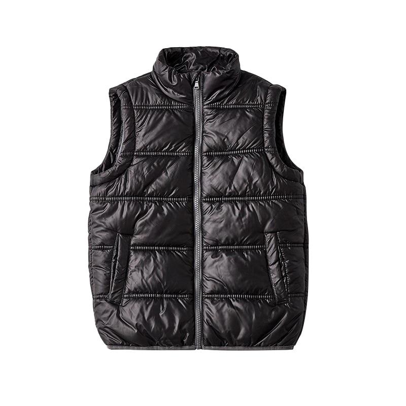 Vests & Waistcoats MODIS M182K00313 for boys kids clothes children clothes TmallFS vests