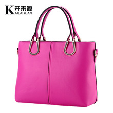 Female package 2019 female Europe and the United States a new bag style stereotyped fashion worn one shoulder