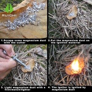Image 5 - 10pcs  magnesium Rods magnesium metals sticks 99.95% pure