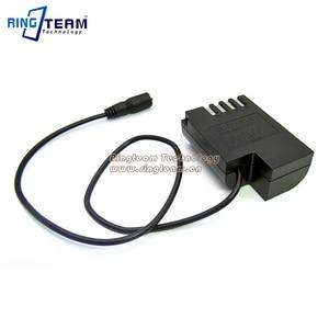 Image 4 - DC Coupler DMW DCC12 & DMW AC8 AC Power Adapter Combo for Panasonic Lumix DMC GH3 DMC GH4 DMC GH3 GH4 GH5 G9 DMCGH4 Cameras