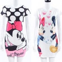 vestido minnie 2 modelos a elegir
