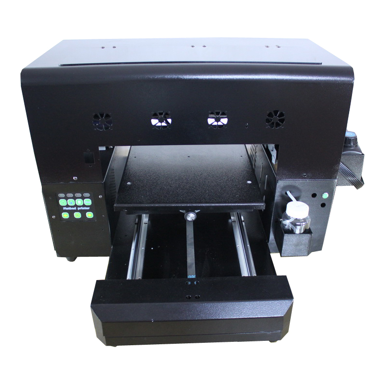 Cake Printing Food Printer Macaroon Dragee  Printing A3 Size Food Machine
