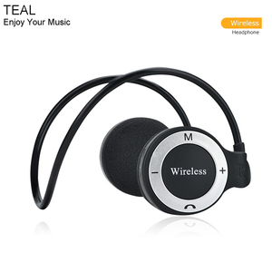 Sports Bluetooth Headset Wirel
