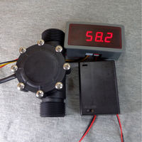 US201M Pulse Counter 5 24V Input With Voltage Adjustable Module