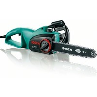BOSCH 0600836E03 Saw Chain AKE 35 19 S 1900 W 35 cm sword Claws Steel automatic Stop + Chain chrome 1,1mm