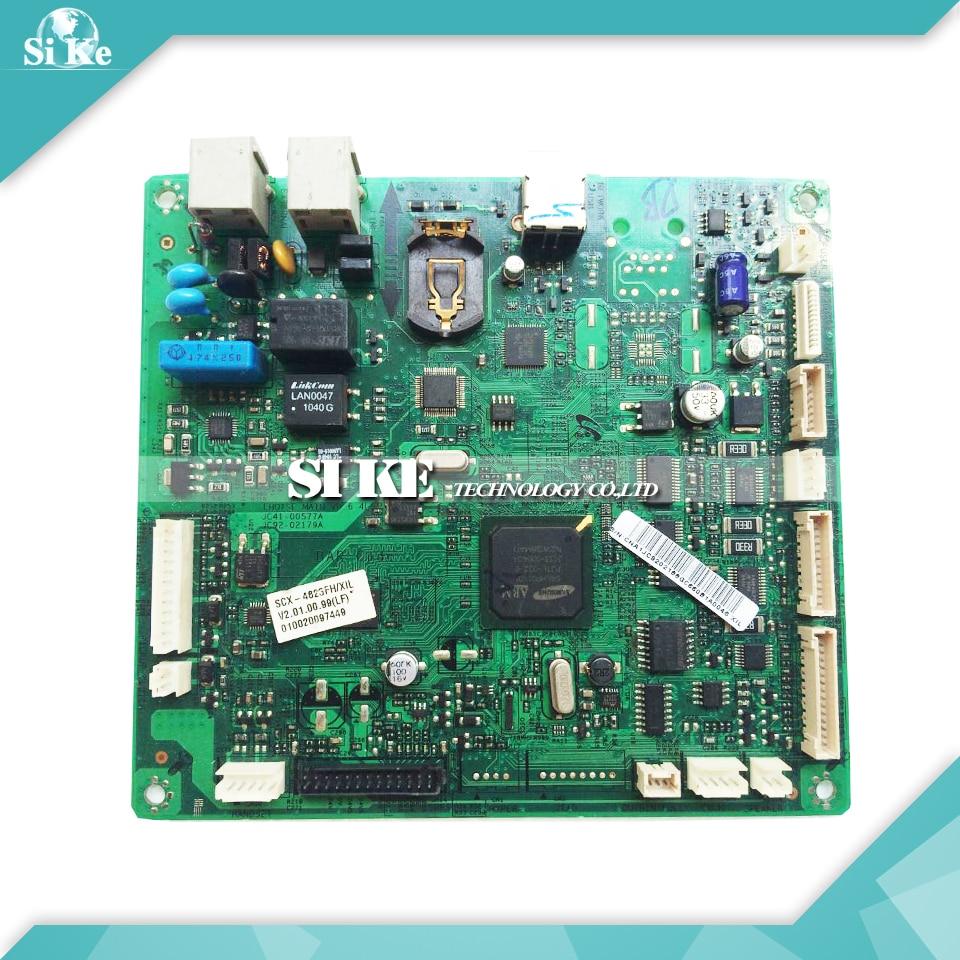 Laser drucker hauptplatine für samsung scx-4623 scx-4623f scx-4623fh scx 4623 4623f 4623fh...