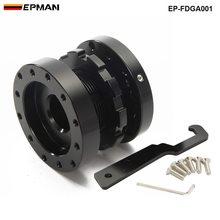 Распорка из сплава рулевого колеса/Распорки колес-регулируемые 40 мм до 70 мм EP-FDGA001