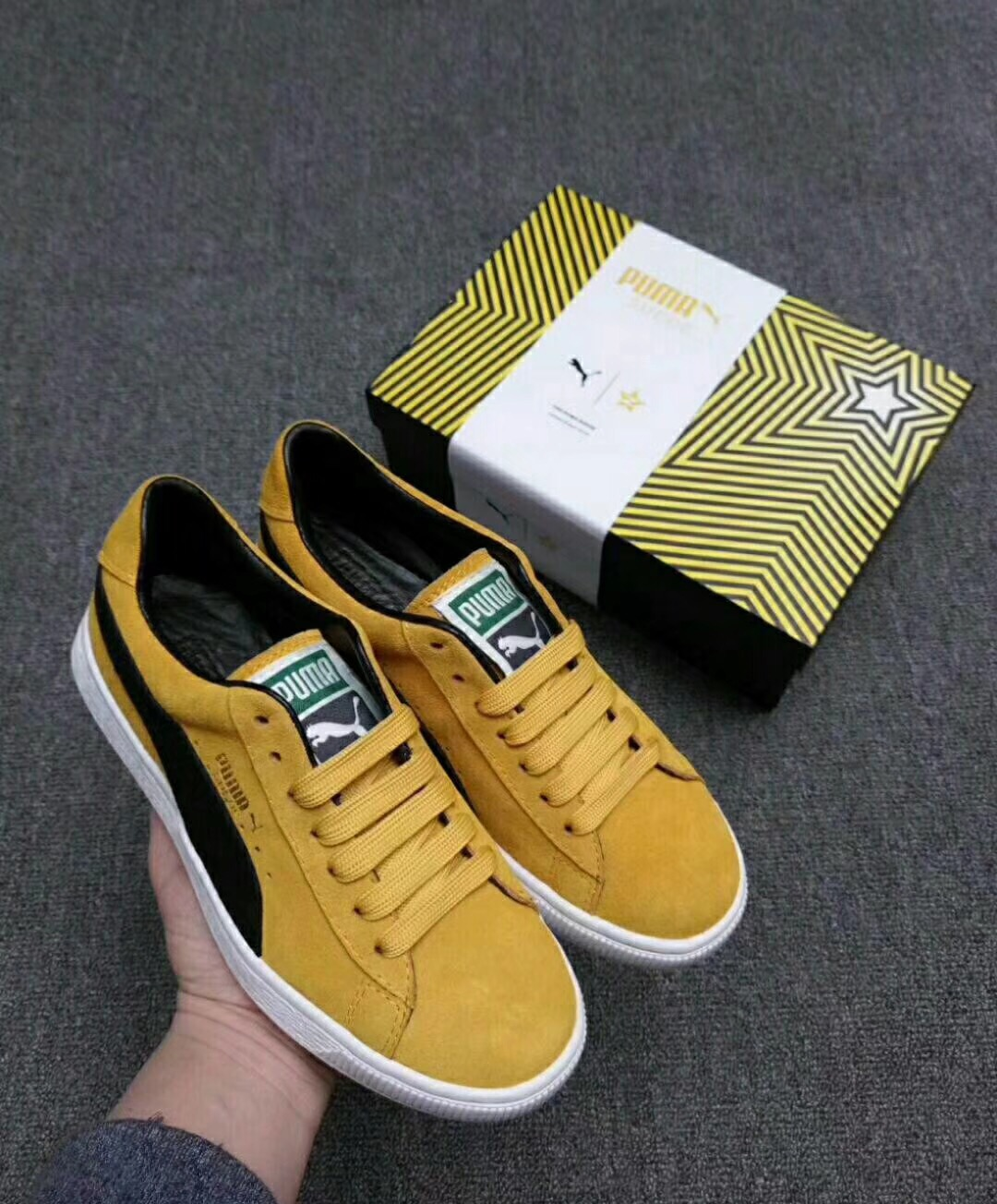 02215ba15ce9 Buy mens shoes puma and get free shipping on AliExpress.com