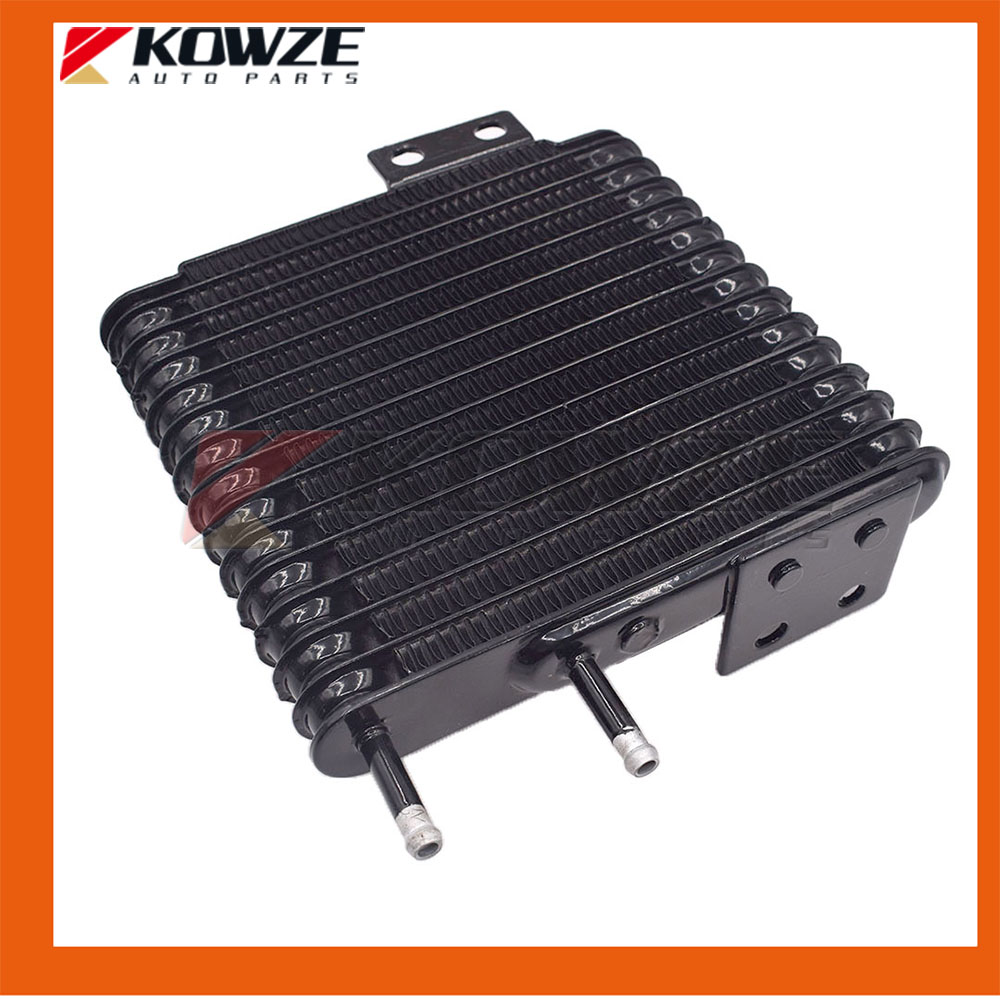Auto Transfer Oil Cooler Transmission Gear BOX Radiator For Mitsubishi Outlander CW6W 6B31 2920A128