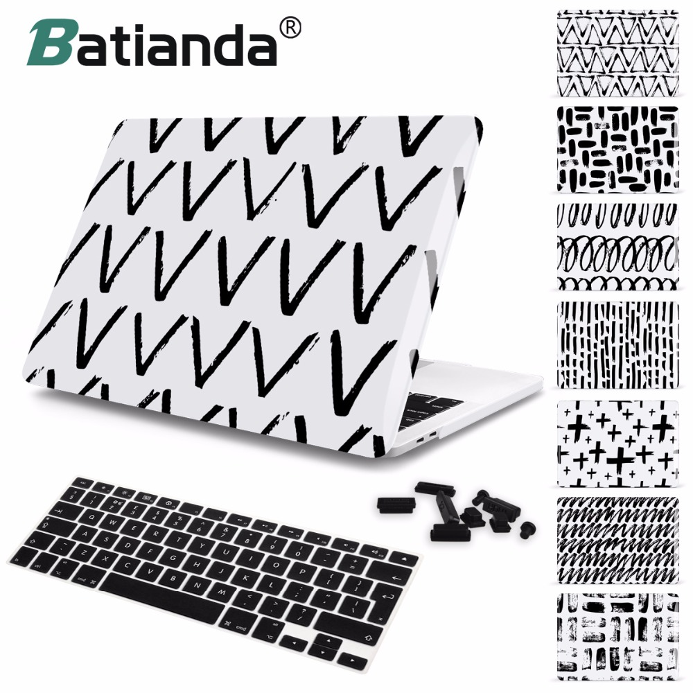 For Macbook Pro 13 15 inch Touch bar 2018 A1707 A1990