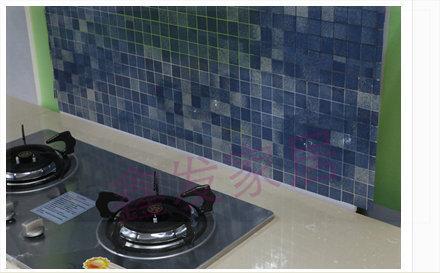 Hittebestendig behang badkamer waterdichte olie keuken tegel