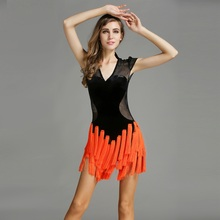 latin salsa dresses for dancing latin dance dress women costumes for dance tango dress Latina costume latin ballroom dress
