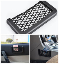 Car Carrying Bag Stickers Car Nets Storage Bag Car Styling For  Volvo v70 v40 v50 s60 s80 s40 xc60 xc90 xc70  Car Accessories