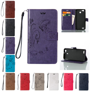 Flip Case for Huawei GR 3 GR3 TAG-L01 TAG-L03 TAG-L21 TAG-L22 Case Phone Leather Cover for Huawei TAG L01 L03 L13 L21 L22 L23