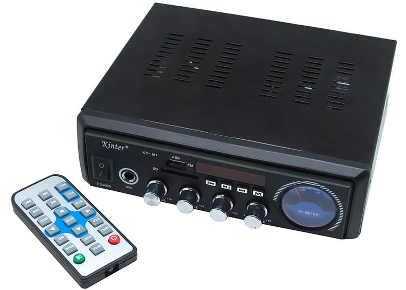 FM Amplificador USB Spencers 13
