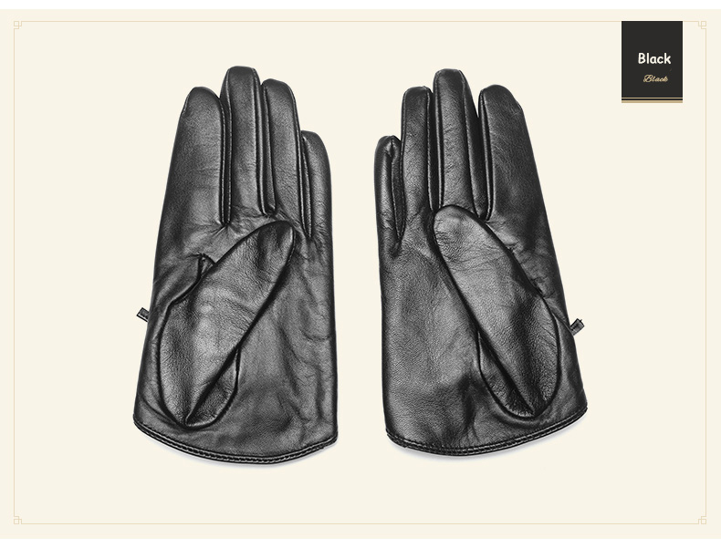 Lined Leather discount Stop118 8