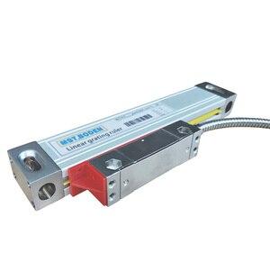 Image 5 - 밀링 머신 선반 선형 커팅 머신 디지털 디스플레이 dro 선형 광학 눈금자 격자 눈금자 특수 패키지
