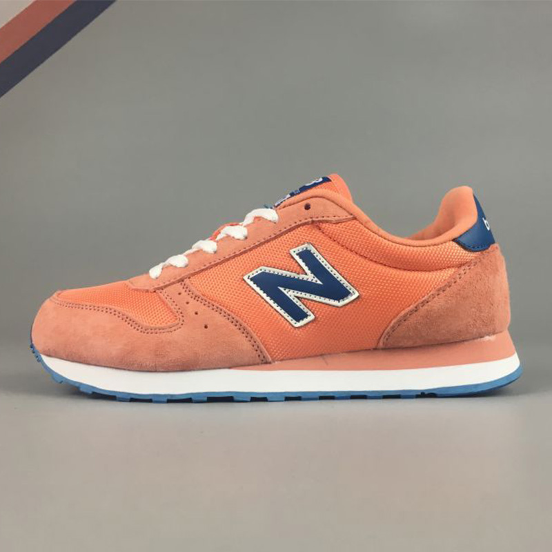 NEW BALANCE 311AB Women Shoes Comfortable Breathable Mesh Shoes 36-40 2Colors