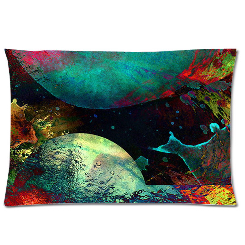 Tame Impala Two Side Pillow Cover Decorative Pillow Case