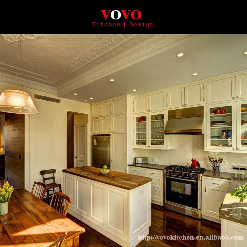 Mobili da cucina colore ciliegio-in Mobili da cucina da ...
