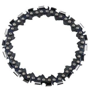 Image 5 - 4 Inch Grinder Disc En Ketting 22 Tand Fijn Cut Chain Set Voor 100 Mm Haakse Slijper