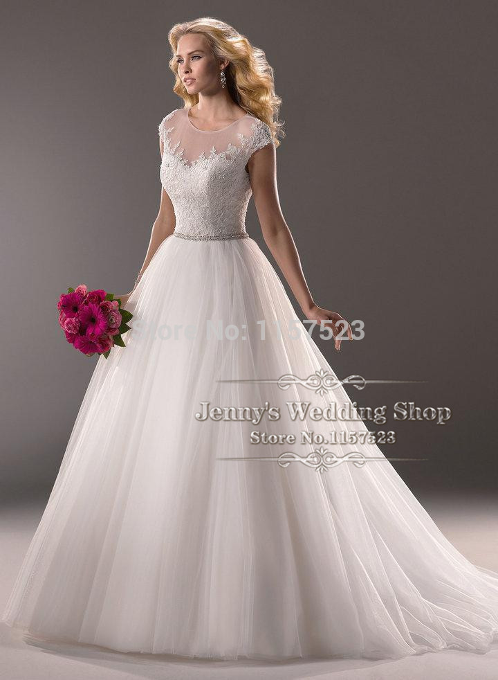 Wedding reception dress for guest