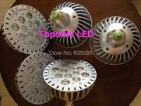 High Quality E27 12w Led Par38 Lamp Epistar Led Aluminum Die Casting Spotlight AC85 265v 1200lm