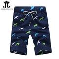 Mens board Shorts 3XL 2017 Summer Quick Dry short Pants Bermuda Seagull shorts for men Sea Beach Shorts plus Size XL XXXL