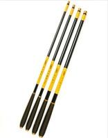 2pcs/lot High quality super hard super light pole rod carp pole fishing outdoor stream