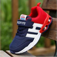 Hot Sale Boys Shoes Children Casual Shoes Girls New Brand Kids Leather Sneakers Sport Shoes Fashion Casual Children Boy Sneakers цены онлайн