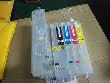 Для HP Officejet Pro X451dn x451dw X551dw X476dn X476dw X576dw принтеров для hp970 hp971 многоразового картриджа без чипов