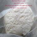 Puro polvo de Ácido Kójico 99% Whitenning Inhibición de la Melanina de la piel Mancha 100g