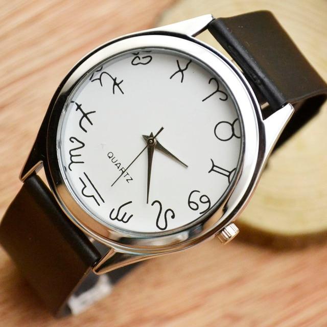 Life waterproof Ceramic fashion lady Bracelet Watch Diamond waterproof quartz wa