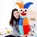Мягкие игрушки 50 см Каваи подушки клоун плюшевые игрушки куклы мягкие игрушки для девочек день святого валентина подарок на день рождения Бесплатная Доставка