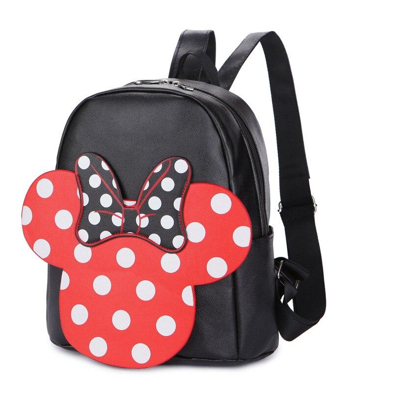 Cartoon Kids School Backpack Girls Children School Bags Kindergarten backpack Baby backpack Student book bag mochila infantil
