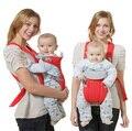 Frente Transportadora Mochila Sling Envoltório Rider Bebê Respirável-nascidos Produtos Almofada Cinta Suspensórios Criança Conforto Assento Hip BB0001