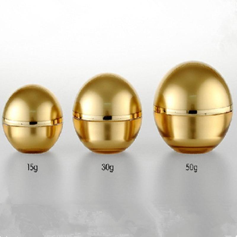 10 шт. / Лот 15 г 30 г 50 г Сферическая - Инструмент для ухода за кожей - Фотография 2