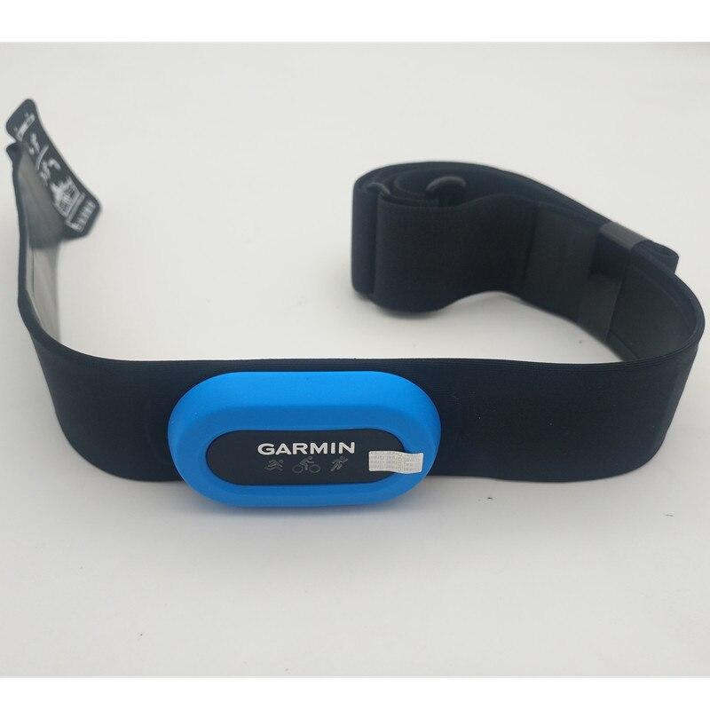 Garmin HRM-Tri Heart Rate Monitor for Swimming Running Cycling Triathlon Fenix 3 753759108816   eBay