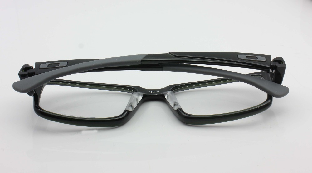 46966b61b4bb9 Airdrop eyeglasses OX8046 0553 Frames TRANSITIONS BIFOCAL Lens Reading  Glasses-in Eyewear Frames from Apparel Accessories on Aliexpress.com