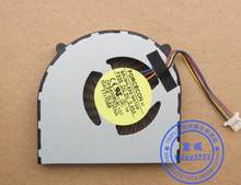 Cecon dfs400805l10t f939 servidor portátil ventilador de refrigeração dc 5v 0.45a 4 fios