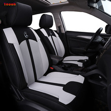 Ynooh car seat covers for subaru tribeca xv 2018 Legacy Outback Impreza Forester for vehicle seat