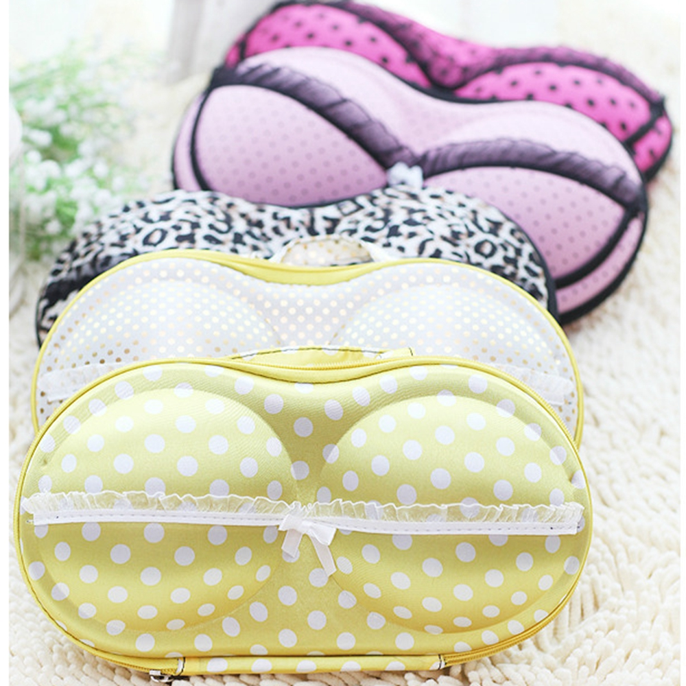Women's Bra Storage Bag Travel Underpants Sock With Cover Portable Luggage Organizer Wholesale Bulk Accessories Supplies