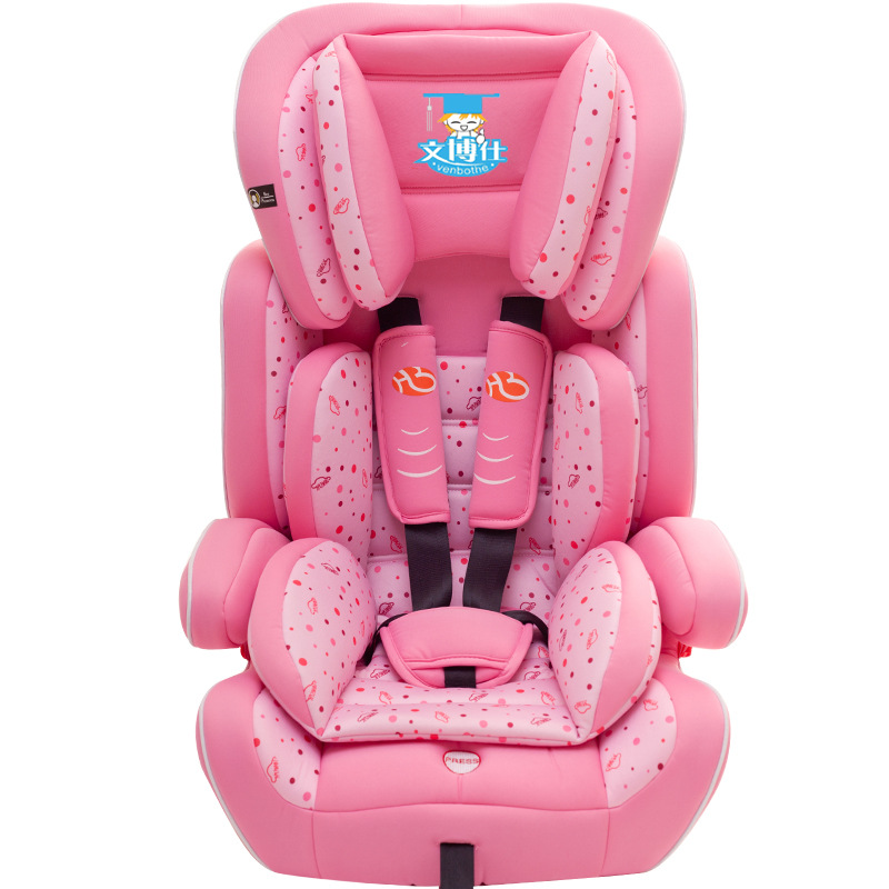Good Quality Comfortable Baby Safety Seat Forward Installation Can Sit Lying Adjustable Child Kids Thicken Car Safety Seat C01 big discount factory direct baby car seat hot sale top quality baby comfortable seat child safety seat safety car seat for baby